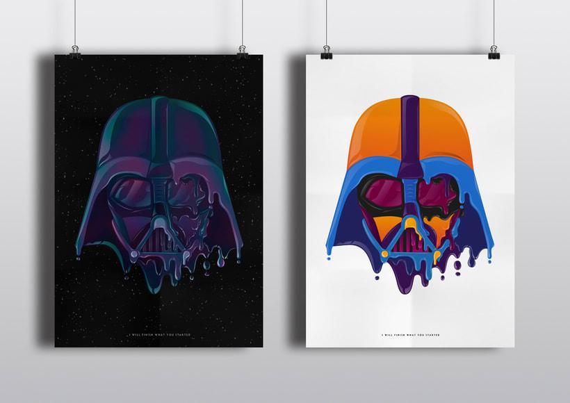 Star Wars Tribute 5