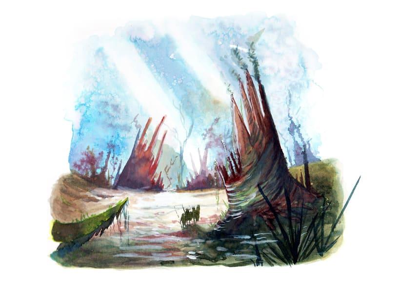 Environment/Entornos 12