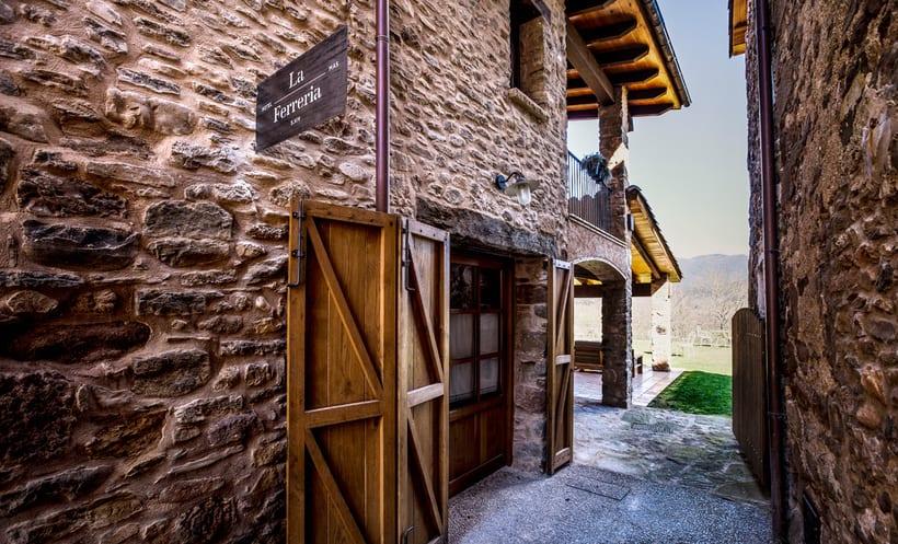 Hotel Mas La Ferreria 5