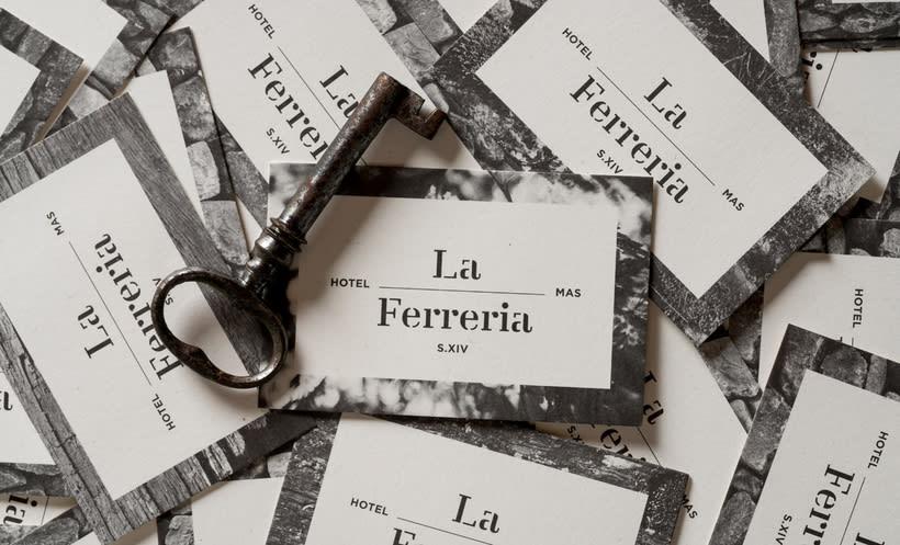 Hotel Mas La Ferreria 7