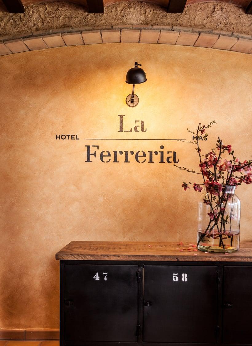 Hotel Mas La Ferreria 8