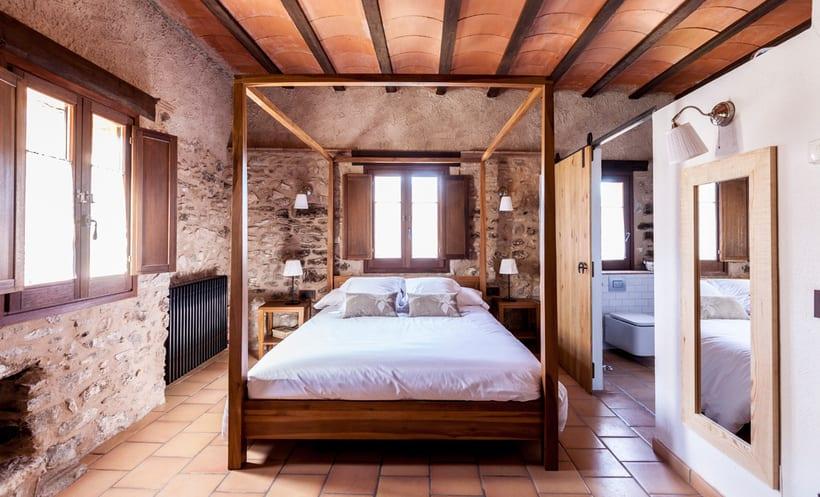Hotel Mas La Ferreria 21