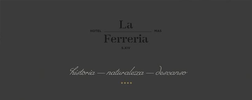Hotel Mas La Ferreria 28