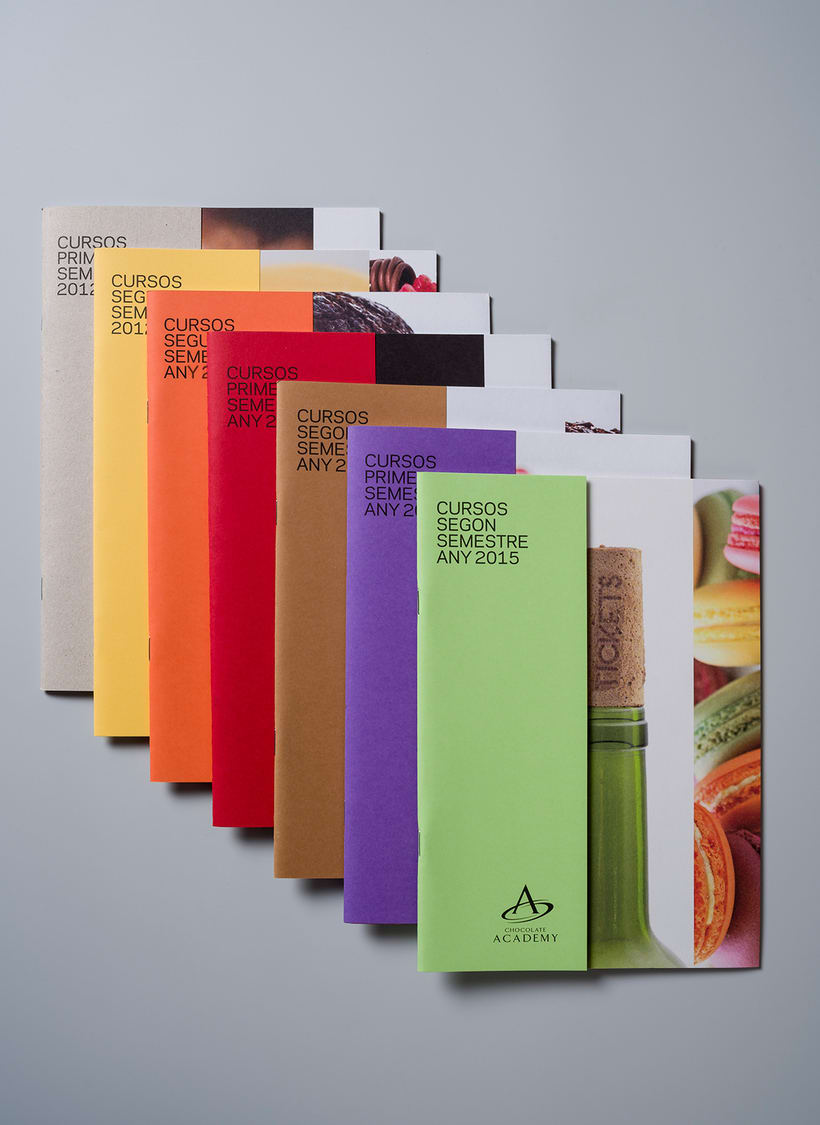 Chocolate Academy | Barry Callebaut 1