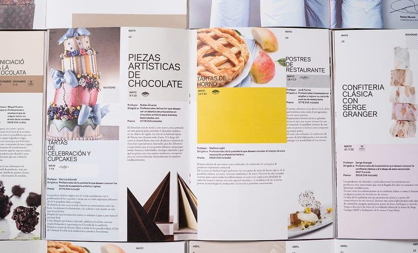 Chocolate Academy | Barry Callebaut 10
