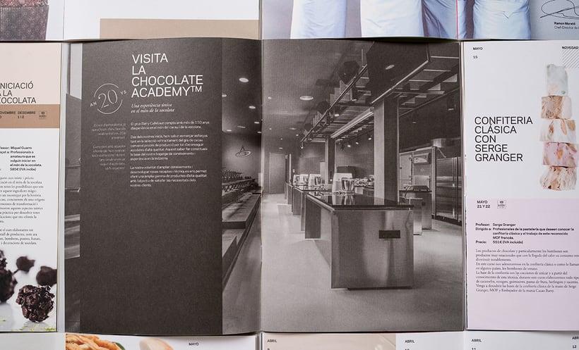 Chocolate Academy | Barry Callebaut 13