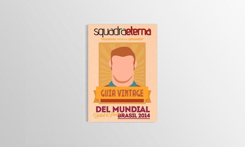 Guia Vintage del Mundial 1