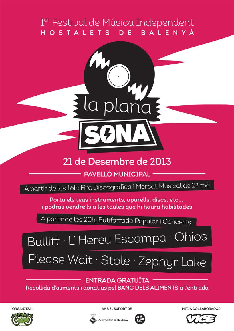 LA PLANA SONA Festival -1