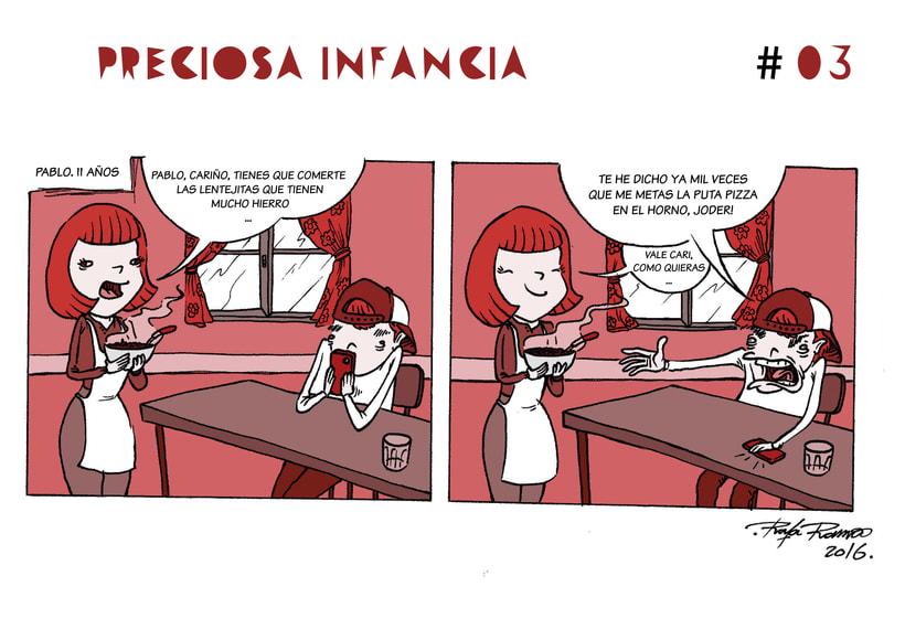 PRECIOSA INFANCIA 3