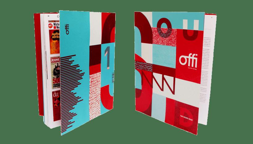 Offi Magazine 0