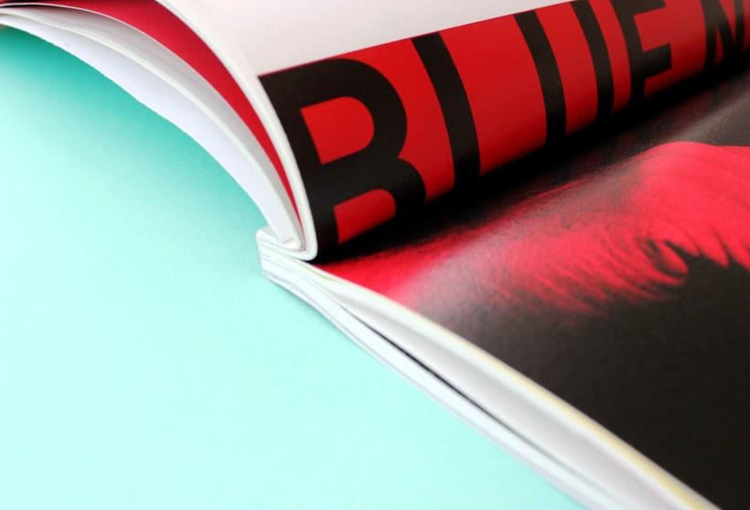 Offi Magazine 1