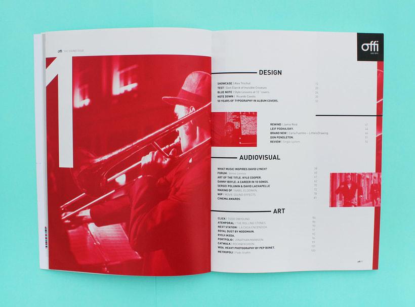 Offi Magazine 2
