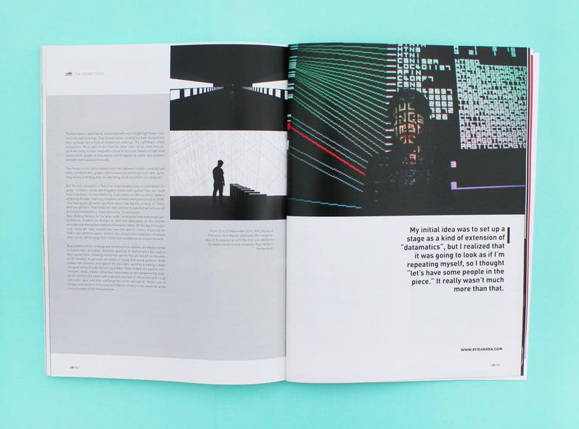 Offi Magazine 5