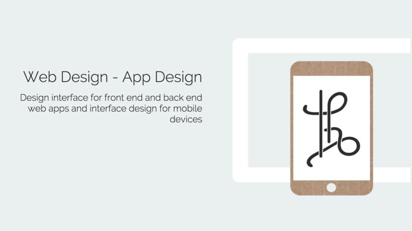 Web design - responsive - recmaresth.com 2