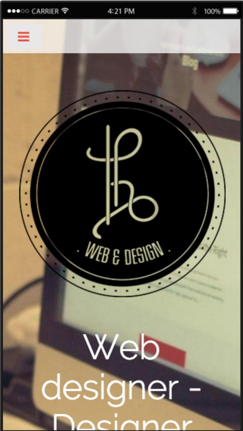 Web design - responsive - recmaresth.com 6