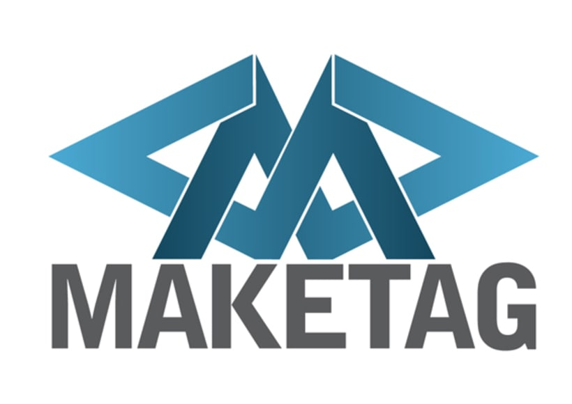 Logotipo Maketag -1