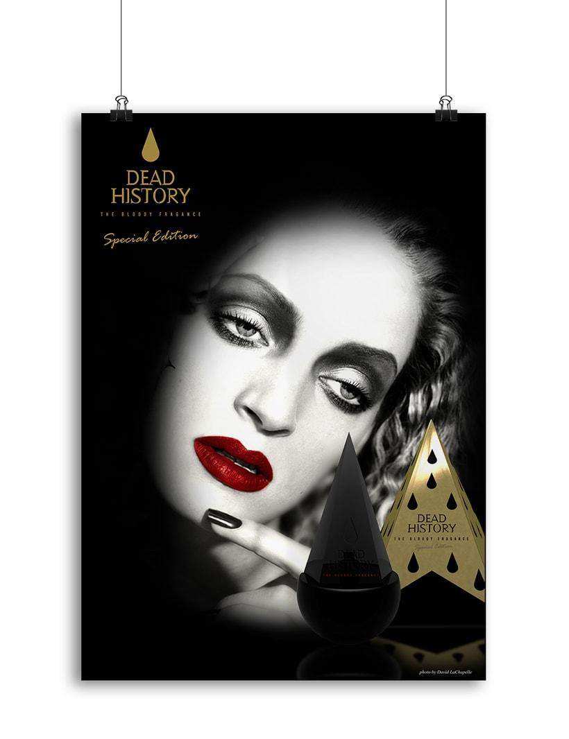 Dead History Perfum 7