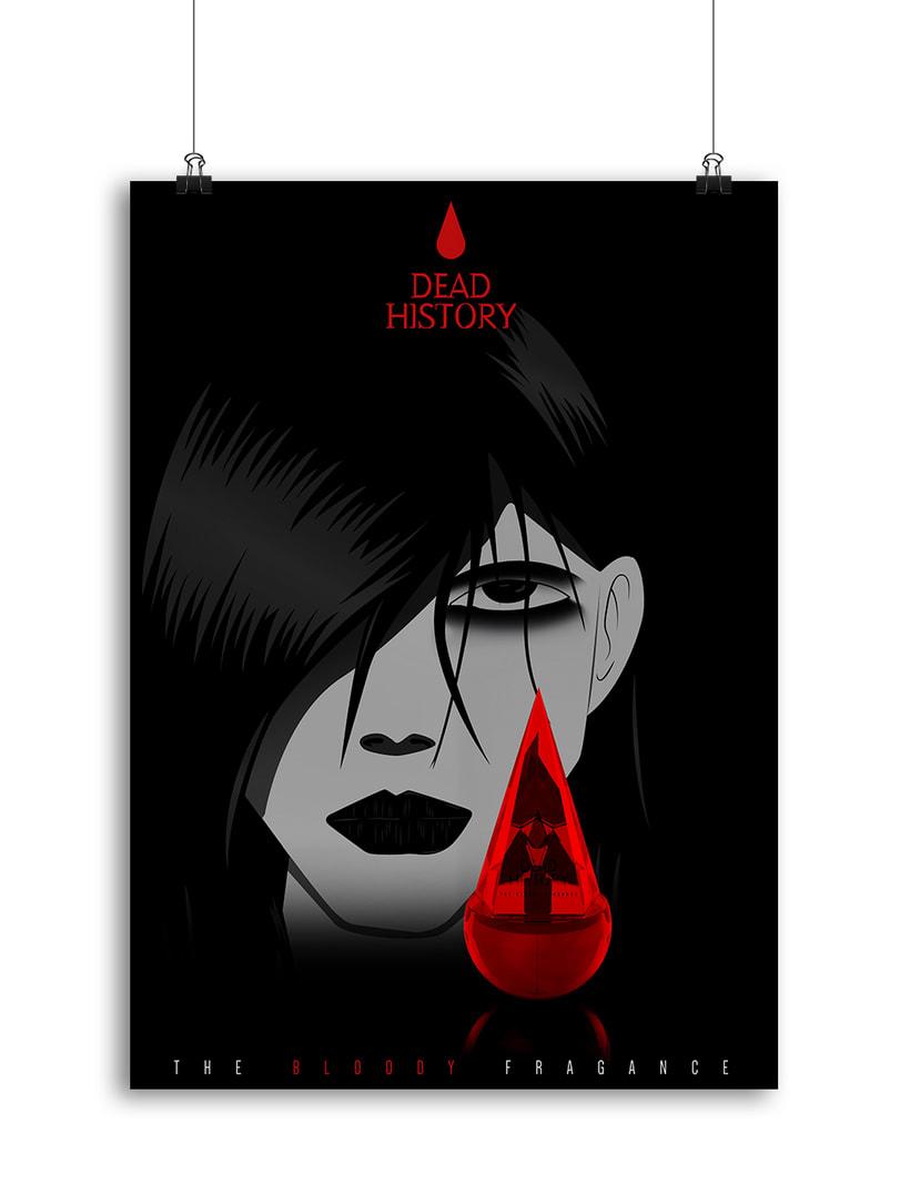 Dead History Perfum 8
