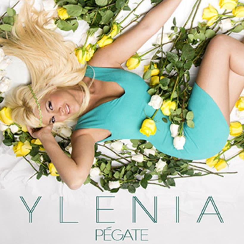 Portada Ylenia - Pégate -1