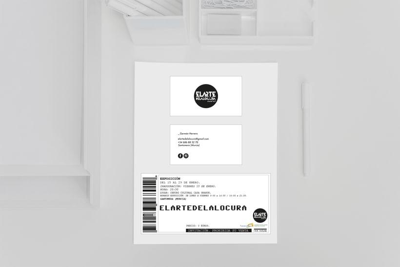 Exposición_Elartedelalocura / visual art 1
