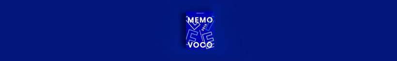 MEMOVOCO CALENDAR 0