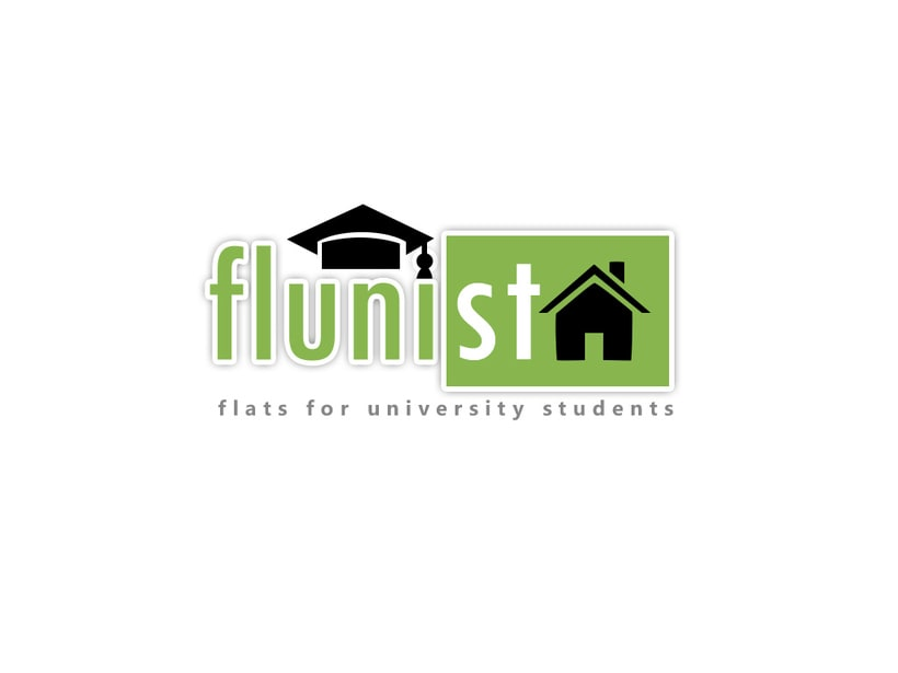 Flunist, flats for university students. 0