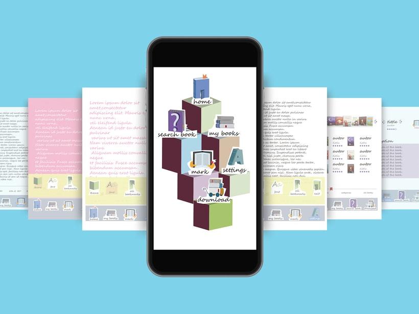 Diseño de apps: dando estilo a tú aplicación. 0