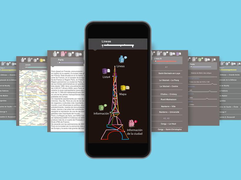Diseño de apps: dando estilo a tú aplicación. 2