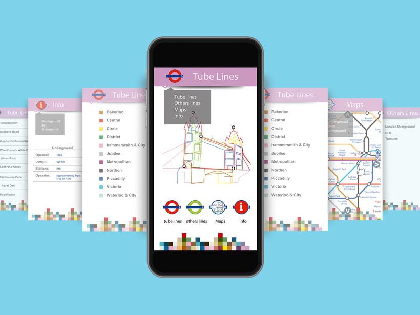 Diseño de apps: dando estilo a tú aplicación. 3