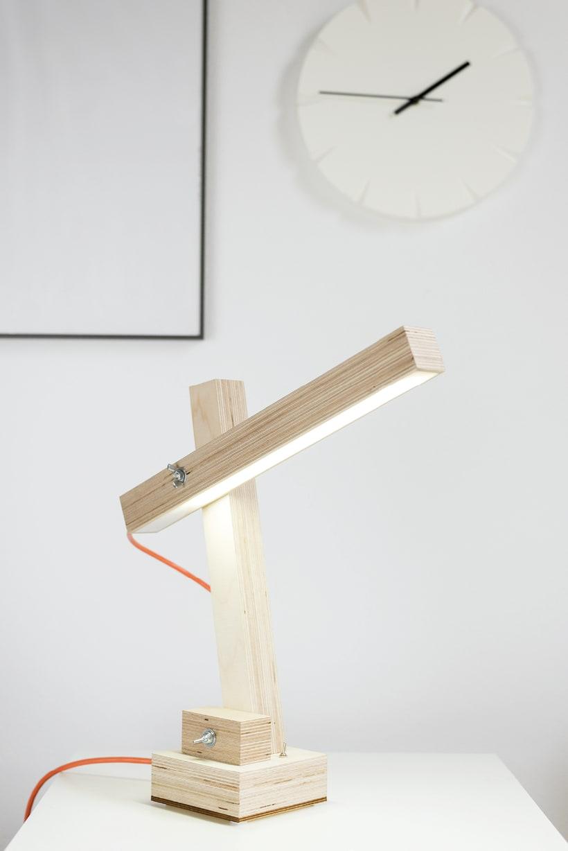 WL01 - Lámpara de escritorio 2