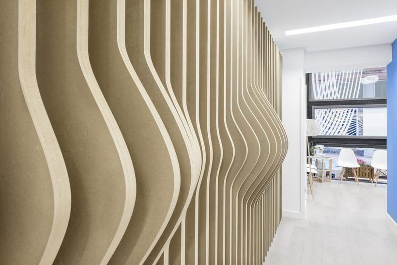 Fonacústica - Diseño de Interior / Diseño de mobiliario 0