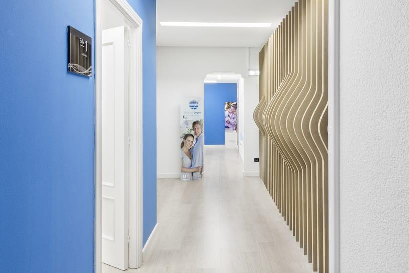 Fonacústica - Diseño de Interior / Diseño de mobiliario 4