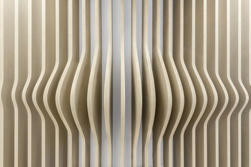 Fonacústica - Diseño de Interior / Diseño de mobiliario 5