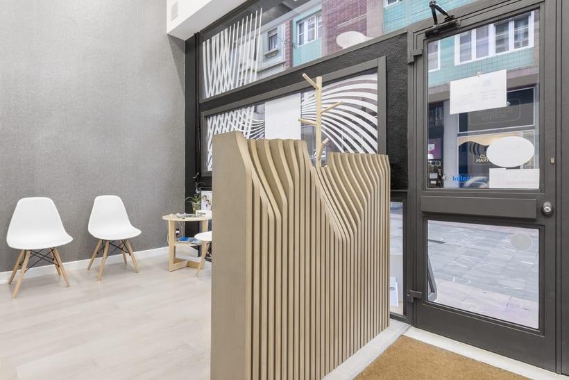 Fonacústica - Diseño de Interior / Diseño de mobiliario 7