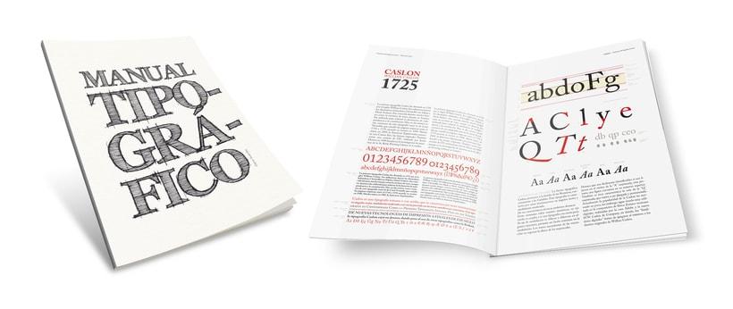 Manual tipográfico 1