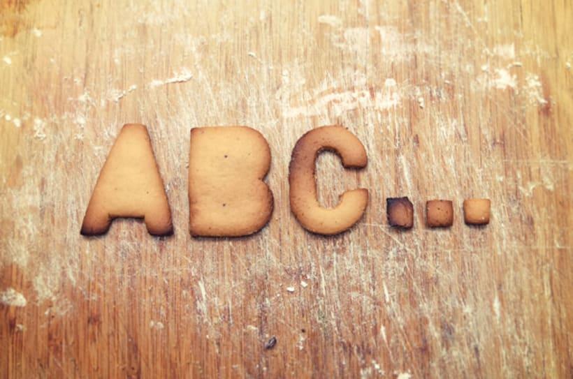 A, B, C... DIN 2