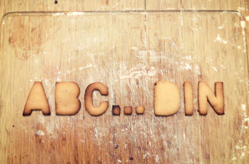 A, B, C... DIN 3