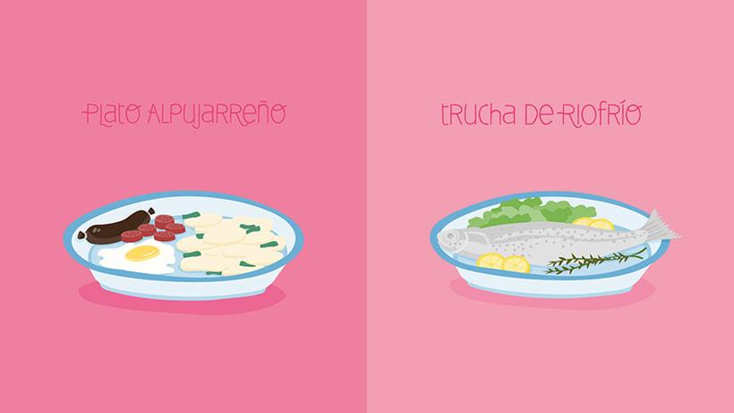 Gastronomía Granadina 3