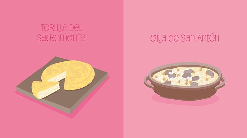 Gastronomía Granadina 4