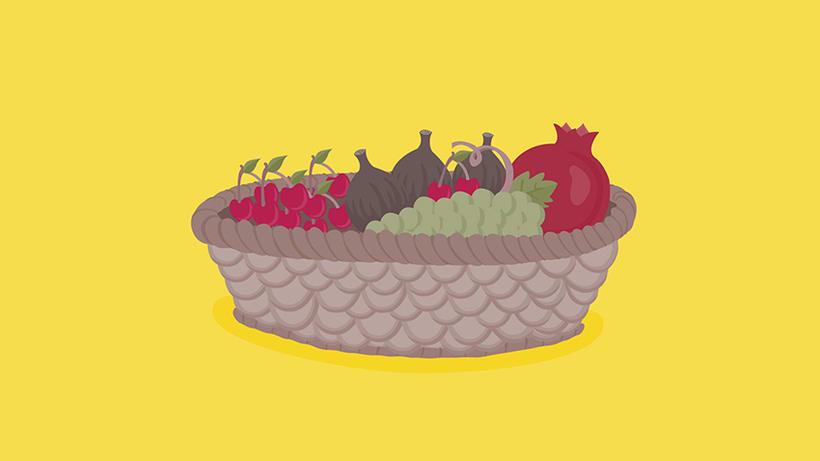 Gastronomía Granadina 12