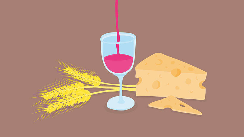 Gastronomía Granadina 15