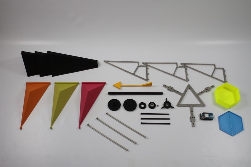 Kallpa - Diseño de producto / Gestión de la fabricación 3