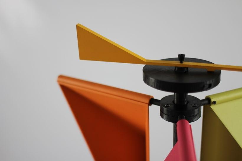 Kallpa - Diseño de producto / Gestión de la fabricación 7