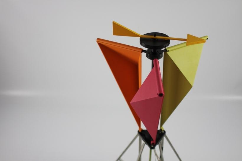 Kallpa - Diseño de producto / Gestión de la fabricación 5