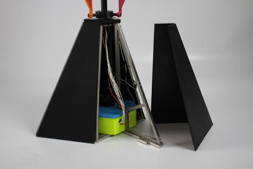 Kallpa - Diseño de producto / Gestión de la fabricación 8