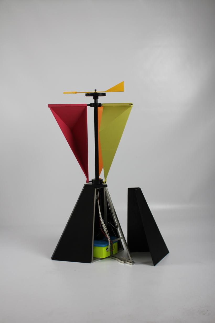 Kallpa - Diseño de producto / Gestión de la fabricación 9