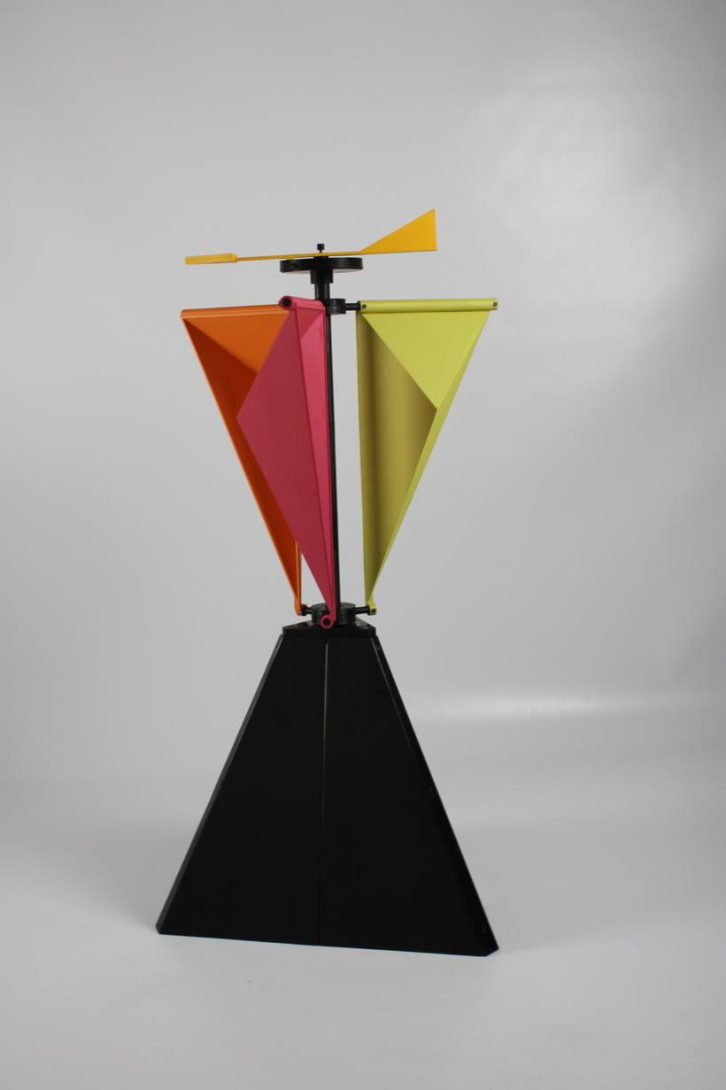 Kallpa - Diseño de producto / Gestión de la fabricación 10