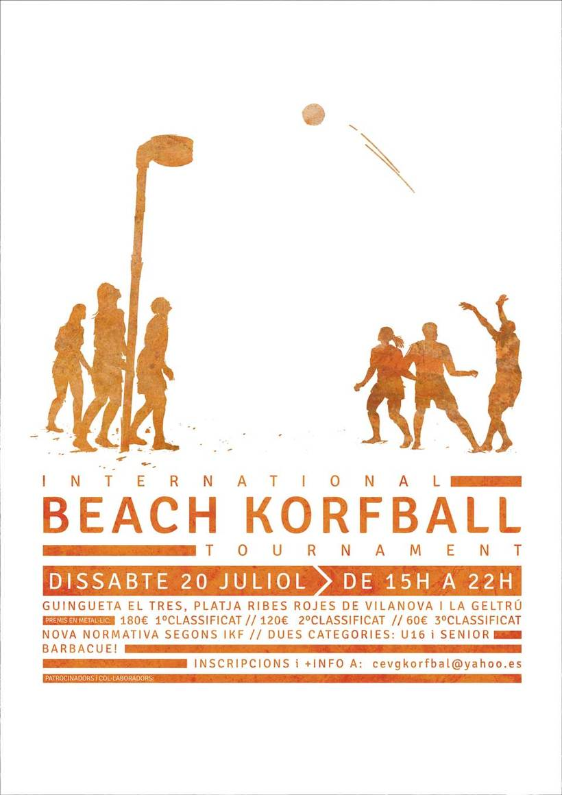 Posters |FCK Korball 1