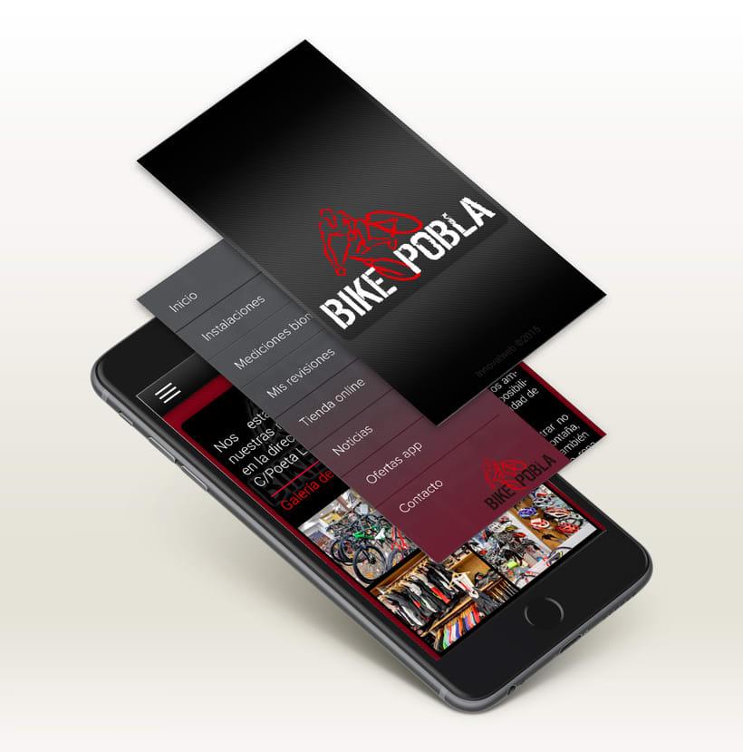 Diseño UI, UX aplicaciones móviles 1