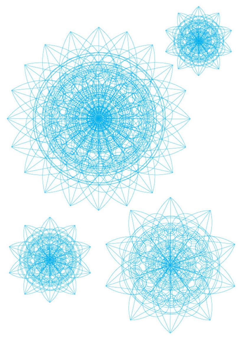 Roseta blue 2